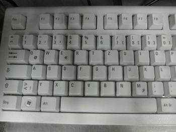キーボード1