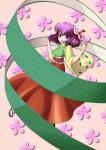 s-あきゅんその桜1
