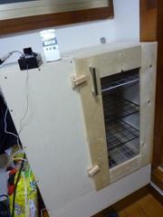 手作り発酵器3