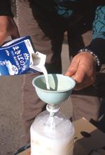 とぎ汁 発酵液