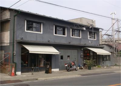 SHOZO CAFE(町)