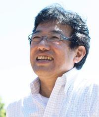 田中 優さん
