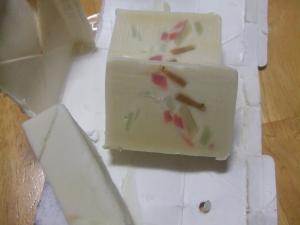 石鹸ワークショップ