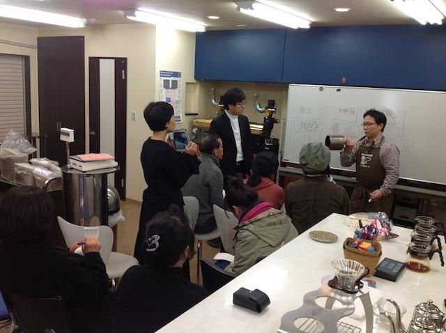 韓国人向けセミナー