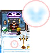 雪ミッキー3