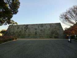 江戸城址3