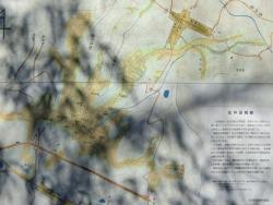 松井田城門跡1