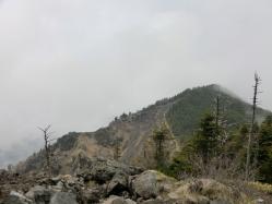 浅間連峰2