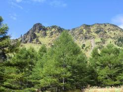 浅間山1032