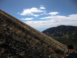 浅間山1130