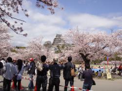2o1o姫路城