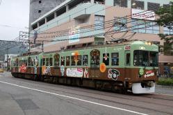 三井寺~浜大津間(2012.6.30)