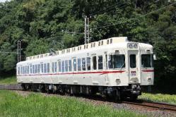 松江フォーゲルパーク~高ノ宮間(2012.7.28)