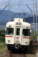 津ノ森~伊野灘間(2012.7.28)
