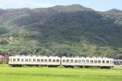 遥堪~高浜間(2012.7.28)