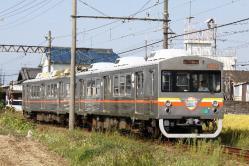 三ツ松~三ヶ山口間(2011.10.16)