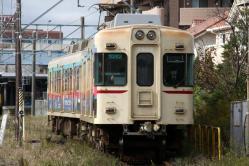 銚子~仲ノ町間(2011.11.12)