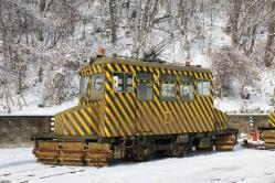 電車事業所(2012.3.4)