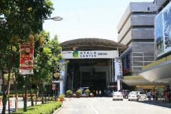 Ayala center(2012.4.15)