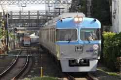 新代田~東松原間(2011.11.13)