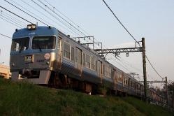 明大前~永福町間(2011.11.13)