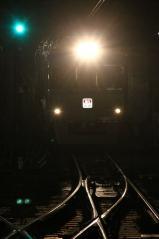 神泉~渋谷間(2011.11.13)