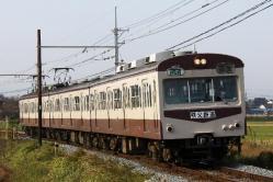 東行田~武州荒木間(2011.11.14)