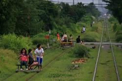 Bicutan~Sucat間(2012.9.26)