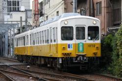 瓦町~片原町間(2011.11.27)