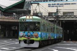 浜大津~三井寺間(2012.3.17)