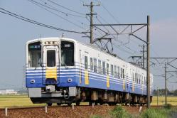 鷲塚針原~中角間(2012.9.5)