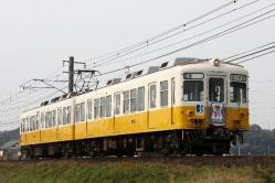 羽床~滝宮間(2011.11.27)