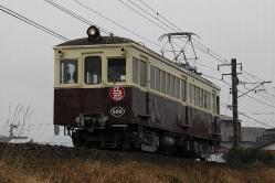 岡田~羽間間(2012.3.18)