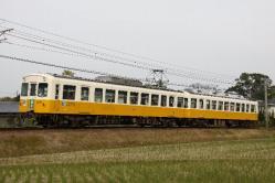 岡田~羽間間(2011.11.27)