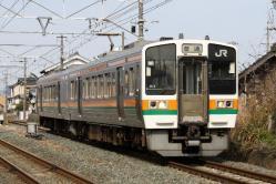 小坂井~牛久保間(2012.3.20)