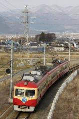 柳原~村山間(2012.3.30)