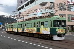 三井寺~浜大津間(2012.9.10)