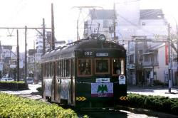 神明町~綾ノ町間(2011.12.4)