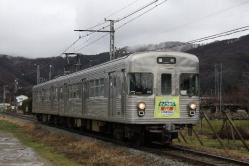信濃川田~大室間(2012.3.31)