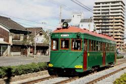 神明町~綾ノ町間(2011.12.17)