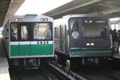 朝潮橋(2011.12.18)