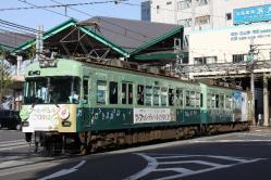 浜大津~三井寺間(2012.4.28)