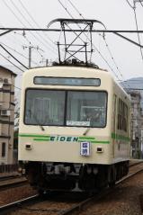 一乗寺~茶山間(2012.4.29)