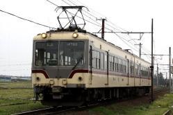 越中三郷~越中舟橋間(2012.4.30)