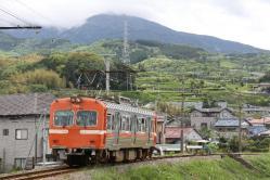 神谷~須津間(2012.5.4)