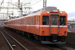 今川~針中野間(2012.10.12)
