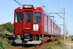 下深谷~播磨間(2012.10.19)