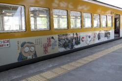 出雲大社前(2012.5.6)