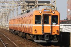 針中野~矢田間(2012.10.21)