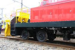 米島車庫(2012.5.12)